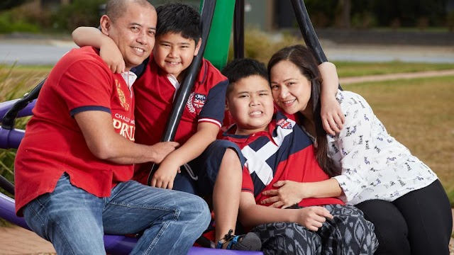 Filipino Doctor And Family In Australia Faces Difficulty As They Are Forced To Return To The Philippines