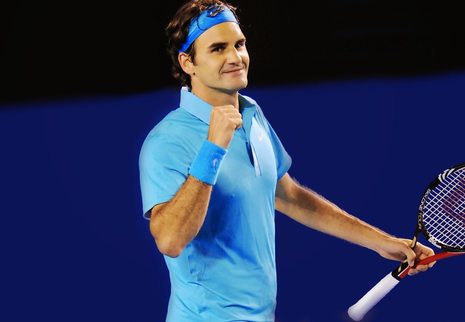 Roger Federer Hd: Roger Federer New HD Desktop Wallpaper's 2014