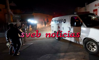 Matan a 3 policias y los calcinan en Nayarit