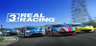 Real Racing 3 v4.3.2 APK Full Mega Mod Terbaru