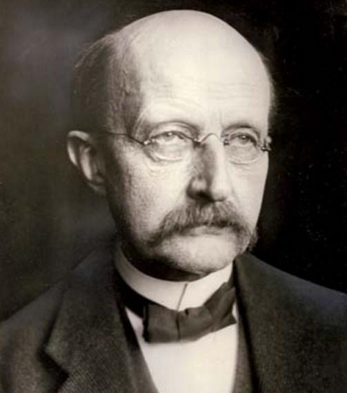 Teori Kuantum Max Planck