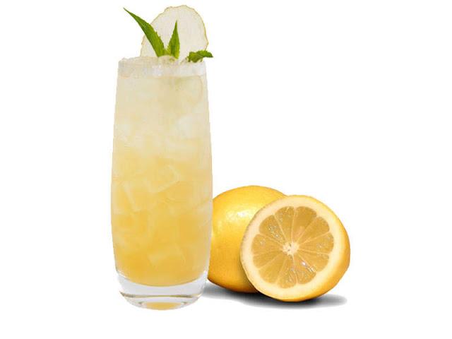 Khasiat Lemon Untuk Kesihatan dan Kecantikan