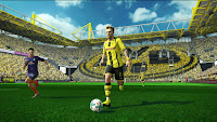 Ball Bundesliga Vicen Patch Pes 2013