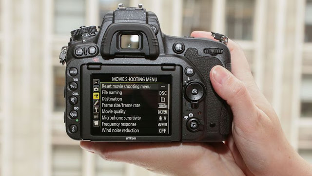 Nikon D750 Review - Is a Good Camera? - My Drone Review