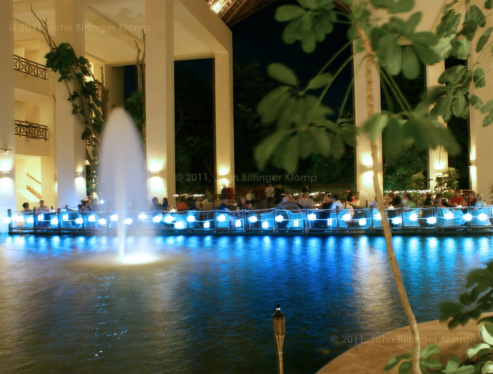 Hotel Occidental Grand Bahia Und Samana