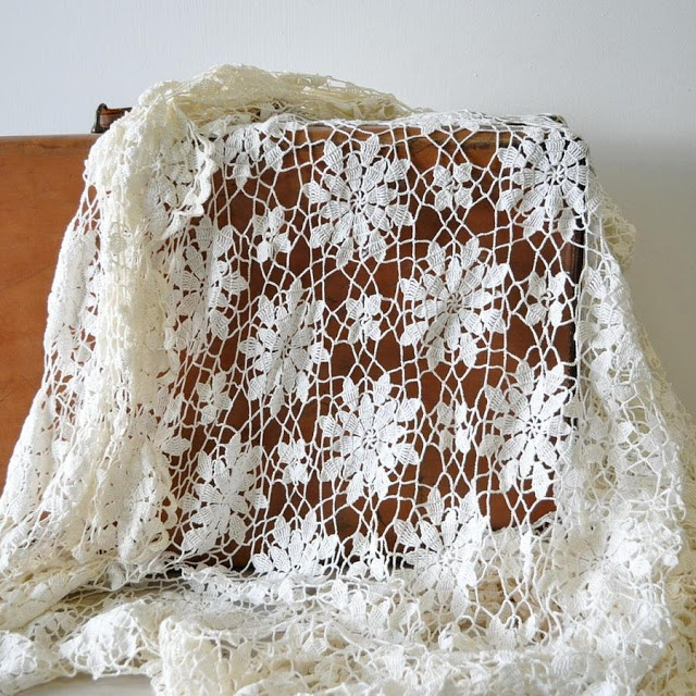 Crochet Lace Patterns Step By Step : ergahandmade: Crochet Lace Motifs + Diagrams + Free ...