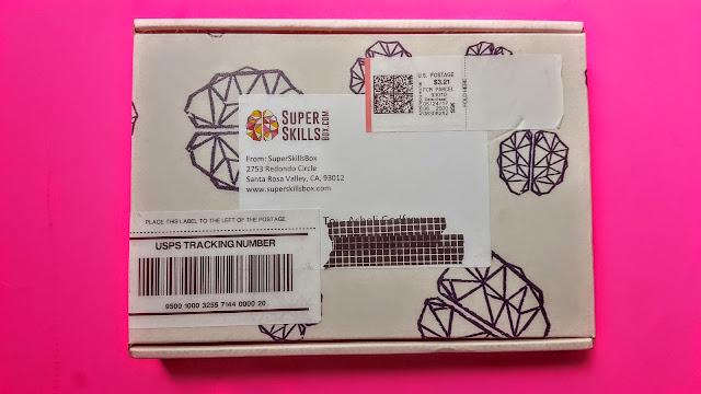 super skills subscription box review