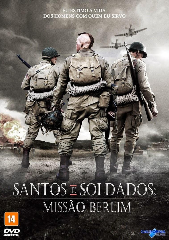 Santos e Soldados: Missão Berlim – Legendado (2012)