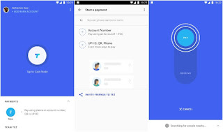 Google launches Tez, a new digital payment app for India