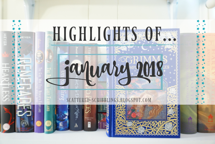 Highlights Of January 2018 [post title image]
