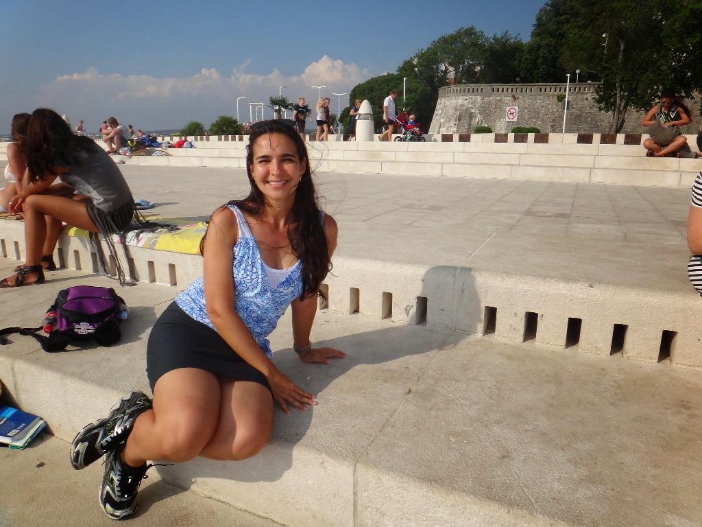 O que fazer em Zadar, Croácia