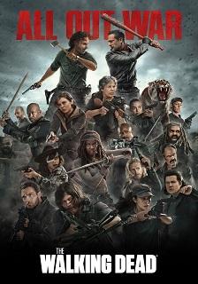 The Walking Dead 8ª Temporada (2017) Dublado e Legendado – Download Torrent