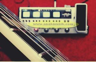Daftar Istilah Dalam Efek Gitar