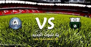 نتيجة مباراة يوسفية برشيد ونهضة الزمامرة اليوم الاحد 15-09-2019 في الدوري المغربي