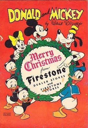 American Christmas Firestone Tires Christmas Giveaways
