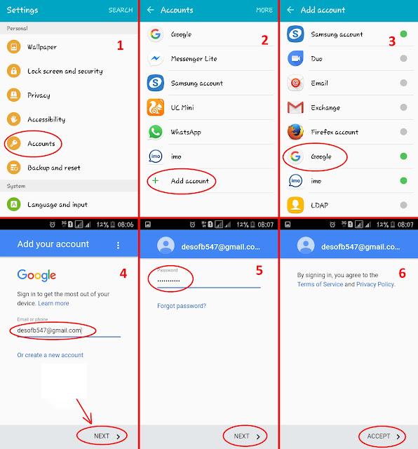 cara membuat email facebook, buat email facebook lewat hp, buat email facebook baru di yahoo, cara membuat email facebook yang valid
