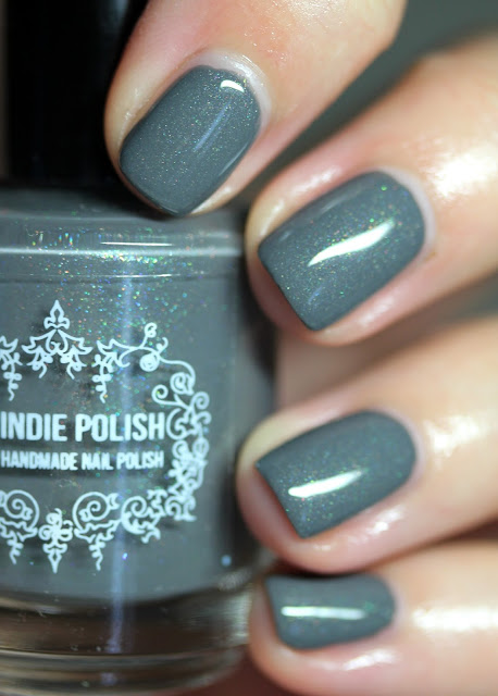 My Indie Polish Be Still Nail Polish