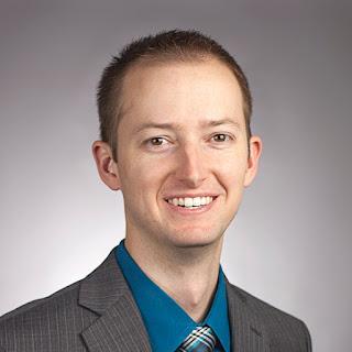 Chad Horton, SecurityMetrics, QSA, CISSP