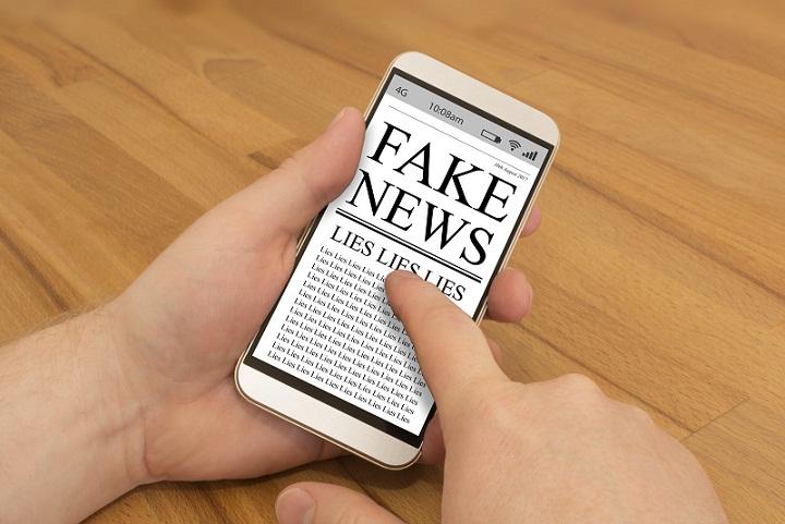 Mengapa Orang Bisa Terjebak Dalam Berita-berita Hoax