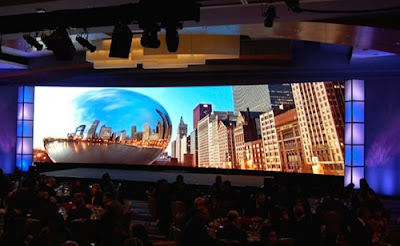 Địa chỉ cung cấp màn hình led p2 indoor tại quận 9