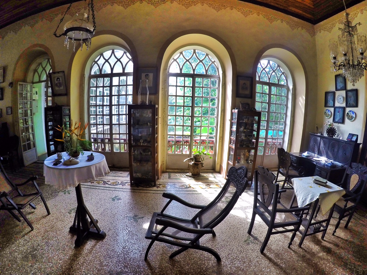 How To Book A Room At The Goan Corner