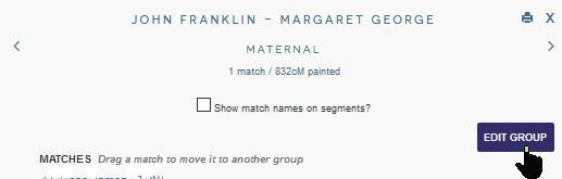 edit DNA Painter group