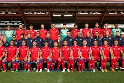 Tim asal Spanyol Berencana Uji Coba dengan Klub Liga 1 2019 Ini