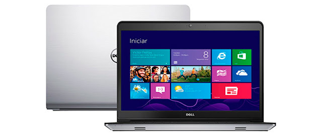 Dell Inspiron i14 Intel Core i7