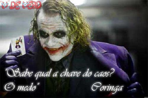 Frases Do Coringa Pensador Para Facebook: Imagens Do Coringa Com Frases Para Facebook