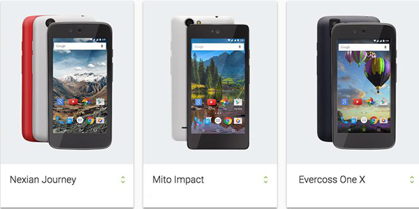Apa Android One itu?