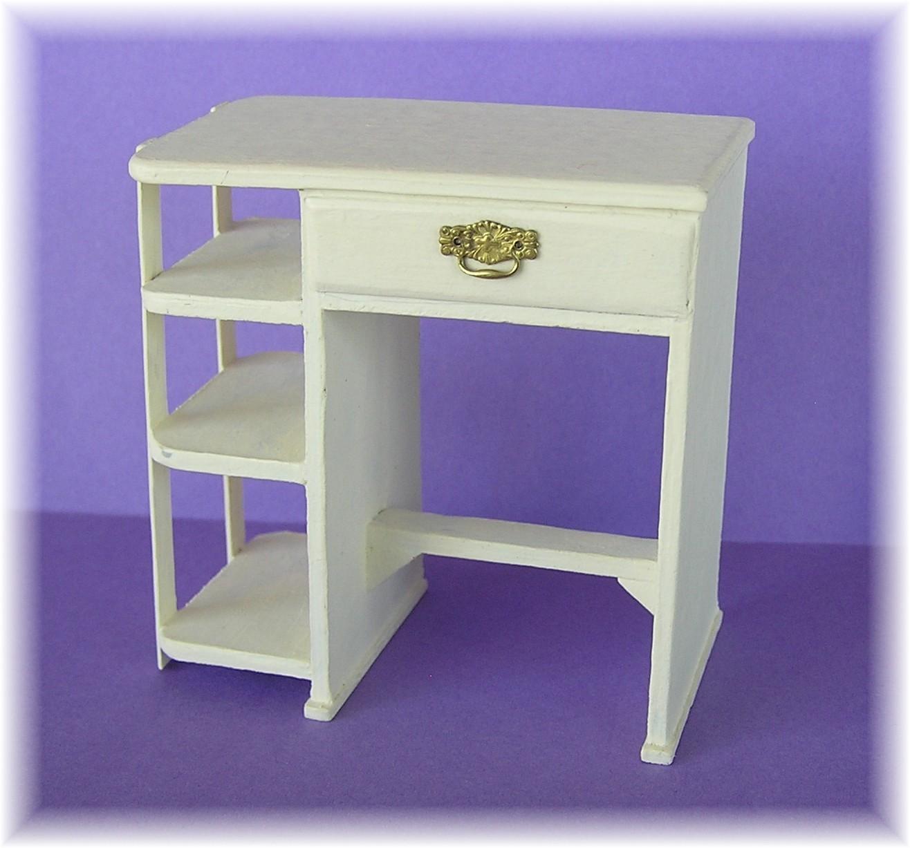 Dollhouse Miniatures Diy Tutorials: DYI DOLLHOUSE MINIATURES: February 2012