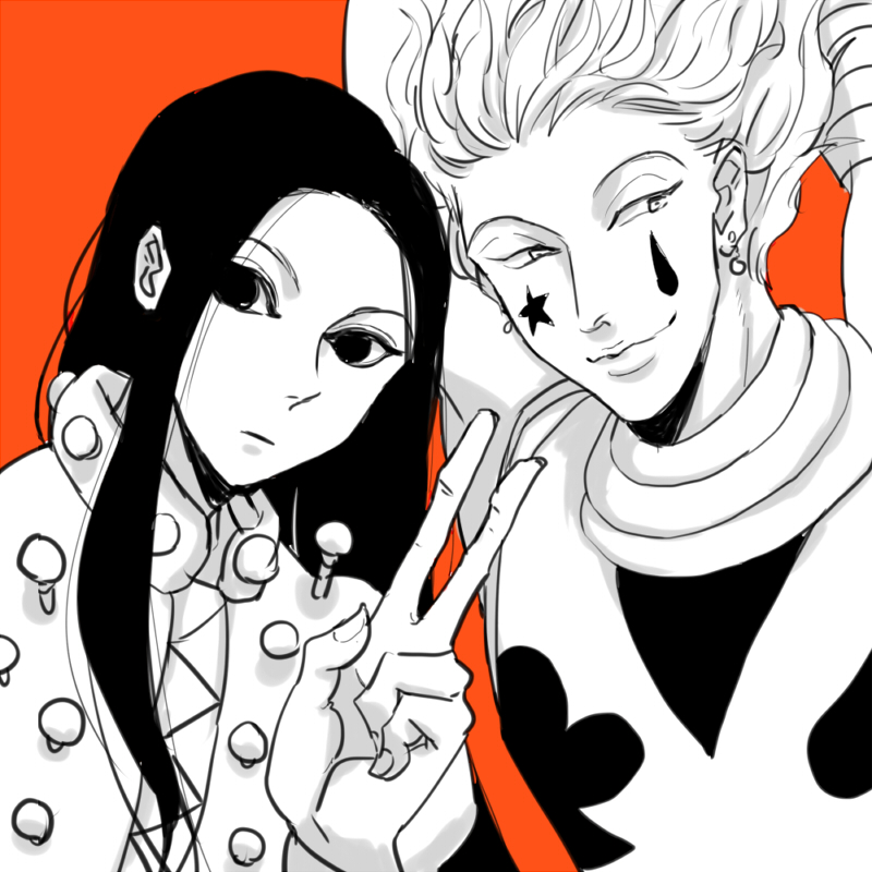 illumi and hisoka relationship trust