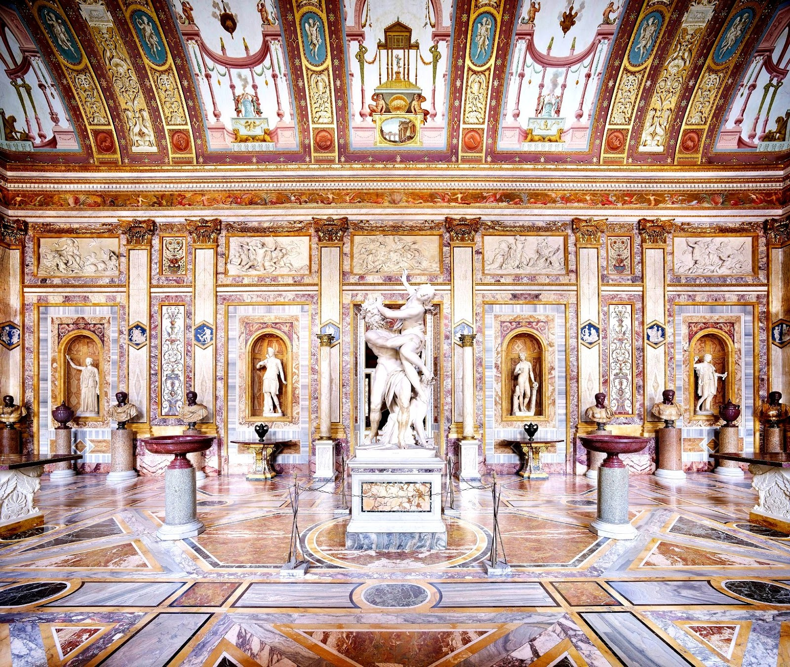 "Rome Galeria: Loveisspeed.......: The Villa Borghese Pinciana ""Borghese"