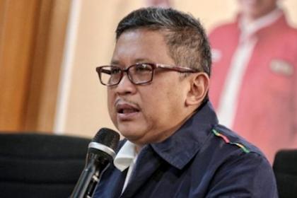 Sekjen PDIP: Jokowi Punya 3 'Kartu Sakti', Prabowo Cuma 1 'Kartu Mati'