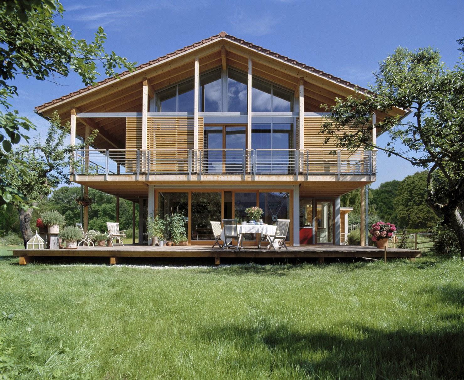 Architektenhäuser: 2014