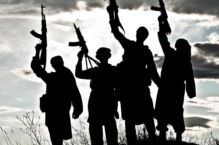 Terduga Teroris di Kaliurang Kelompok JAK