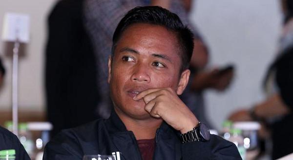 Gelandang Bali United ini Ledek Tubuh Gemuk Essien, Bahkan dia..