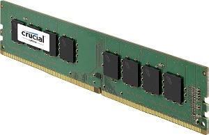 Crucial 8GB DDR4 Gaming RAM