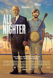 Download Film All Nighter 2017