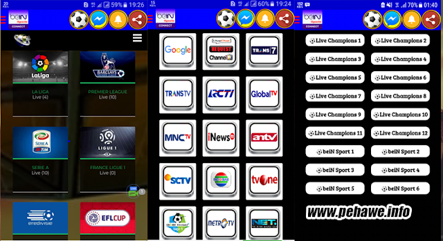 beiN Sports HD terbaru