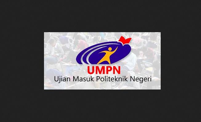 Cara Pendaftaran Online Umpn Politeknik Negeri 2019 2020