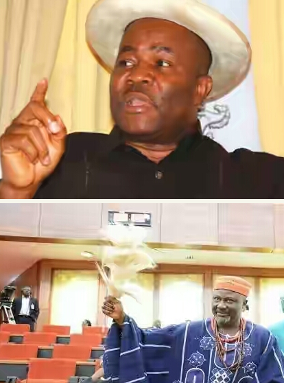Image result for akpabio and dino