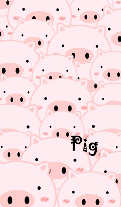 Mumi Fat Pig 3