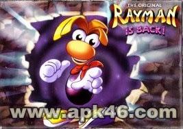Rayman Classic v1.0.0 Apk + Data Android