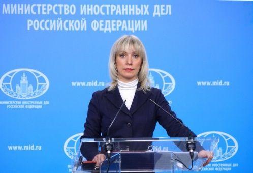 Rusia llama a pensar en postura de EE.UU. sobre América Latina