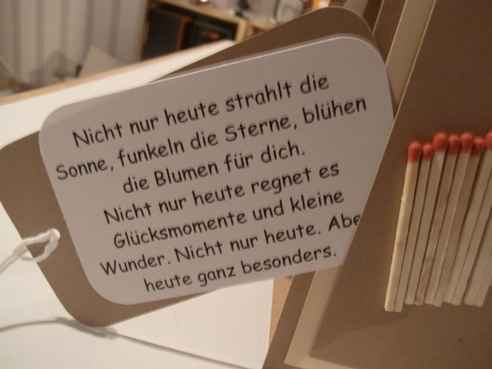 Text In Herzform Danielas Kartenwerkstatt Nochmal