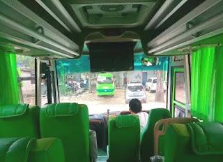 Sewa Bus Medium Murah