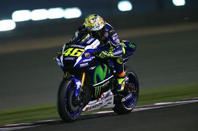 Rossi Kini Sadar Bahwa Akan Sulit Menang di MotoGP