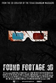 Watch Found Footage 3D Online Free 2016 Putlocker