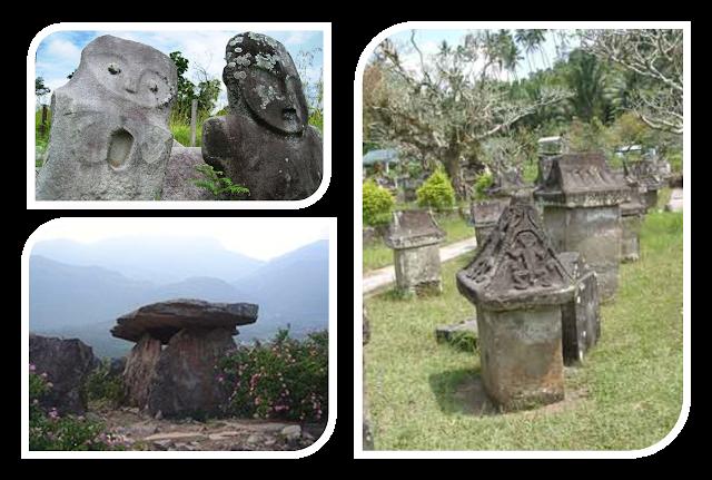 Seni Rupa Murni Indonesia Sejak Zaman Prasejarah